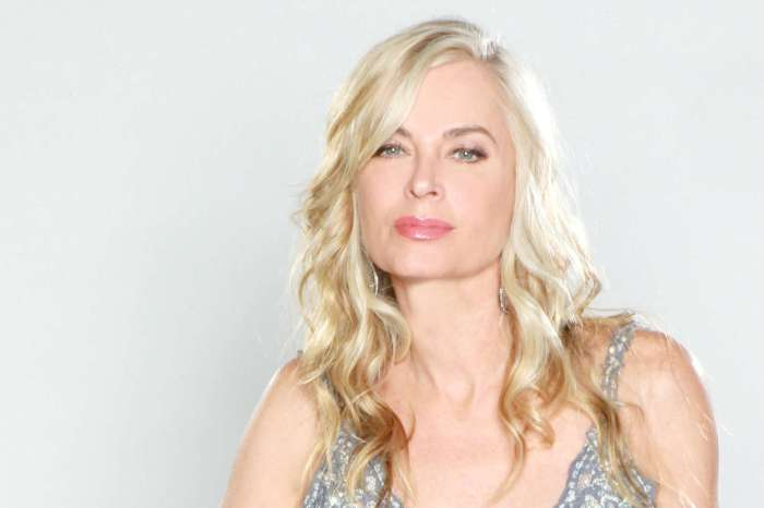 Eileen Davidson Has No Intention Of Officially Coming Back To The RHOBH - Here's Why!