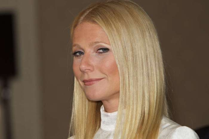 Gwyneth Paltrow Is Selling New And Bizarre Fragrance Inspired By Her Genitalia