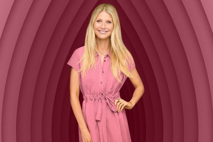 Gwyneth Paltrow Opens Up About Her 'Emotional' Experience With Psychedelic Drugs During Premiere Of The Goop Lab
