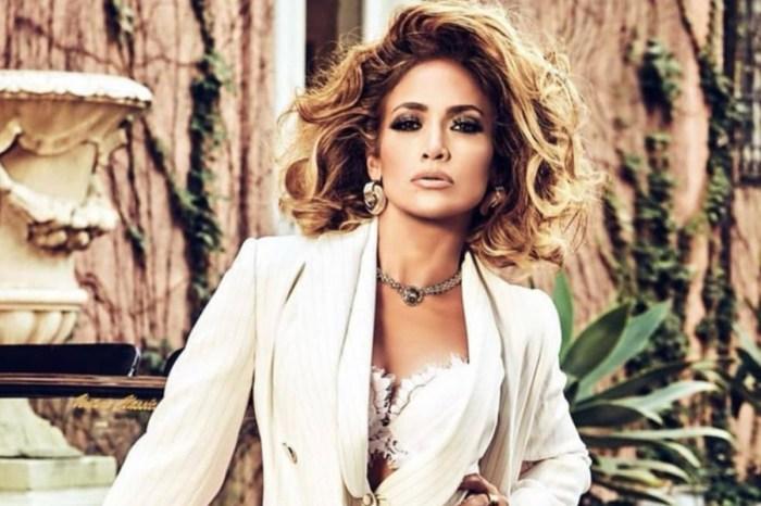 Jennifer Lopez Unveils Photos For New Guess Campaign