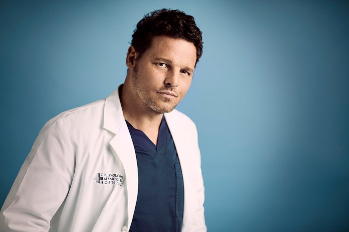 Justin Chambers Announces Exit From 'Grey's Anatomy' After 16 Seasons!