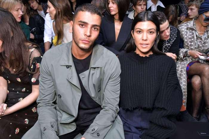 KUWK: Kourtney Kardashian Still Not Making It 'Official' With Younes Bendjima - Here's Why!