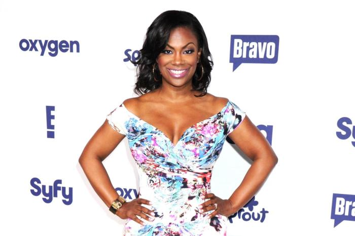 Kandi Burruss Promotes A New Movie And Fans Love How Supportive She Is