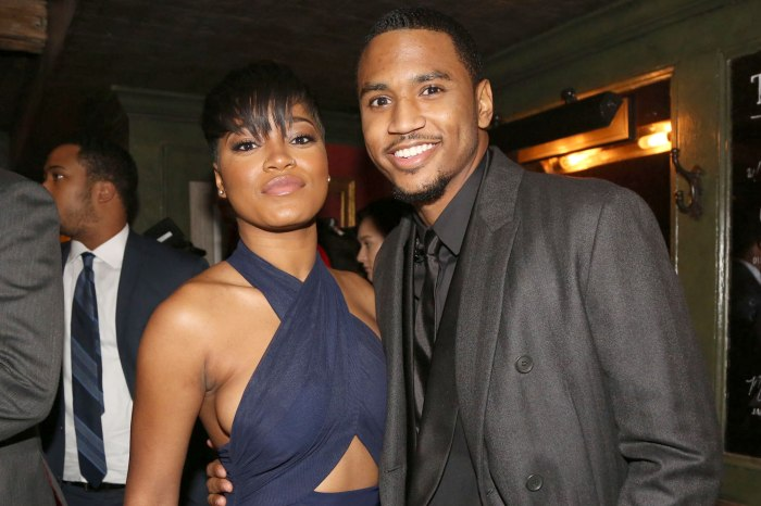 Keke Palmer's Scary Story About Trey Songz Is Being Revisited Now That $10 Million Lawsuit Is Presented