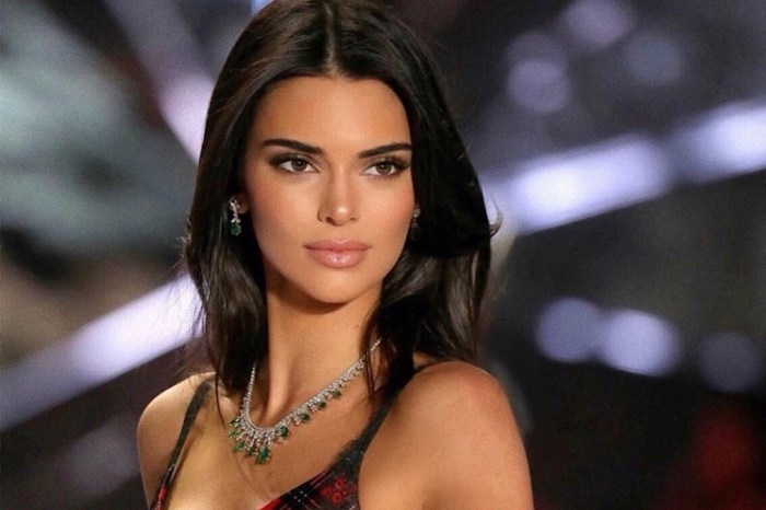 Kendall Jenner Shows Off Christmas Decorations At Her $8.5 Million Mansion — Check Out The Video