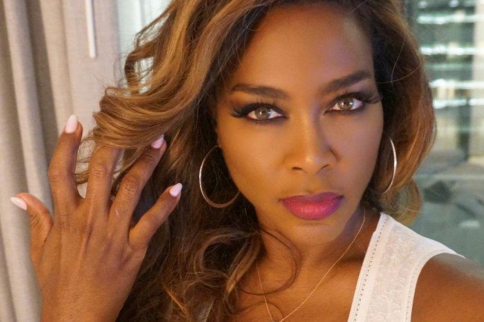 Kenya Moore Addresses Weight Loss In Her Recent IG Post