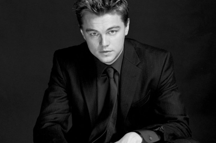 Leonardo DiCaprio Reportedly Saved A Man's Life From Drowning