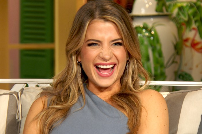 Naomie Olindo Mourns The Passing Of Her Father -- Southern Charm Star Posts Tribute