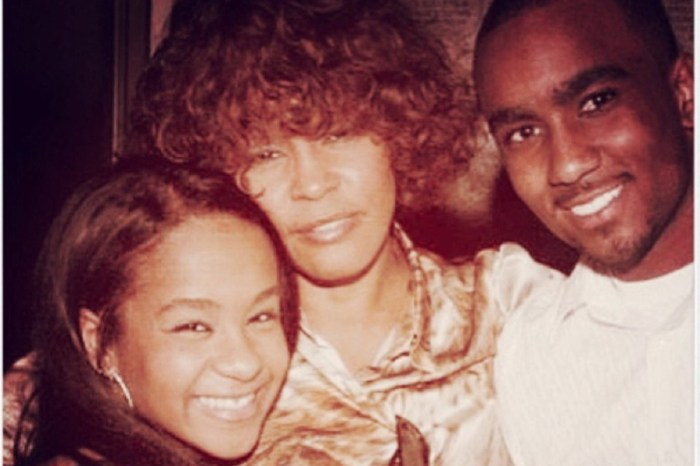Nick Gordon, Bobbi Kristina Brown's Former Fiance, Dead At 30-Years-Old Allegedly From Drug Overdose