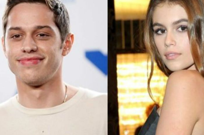 Pete Davidson & Kaia Gerber Reportedly Split After Three Months Of Dating