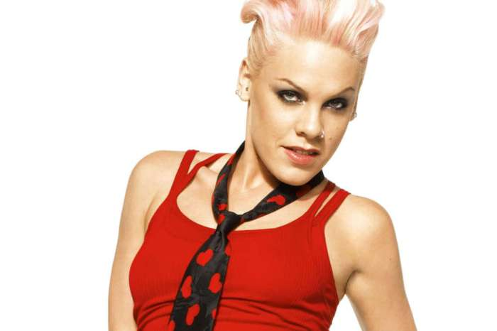 Pink Writes Letter Questioning Plastic Surgery - 'I Can't Get Behind It'