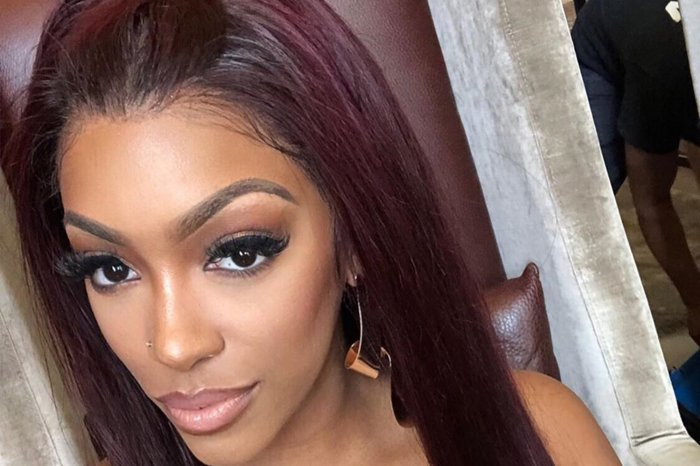 Porsha Williams Shares A Photo Of Her Parents, Remembering Her Late Dad