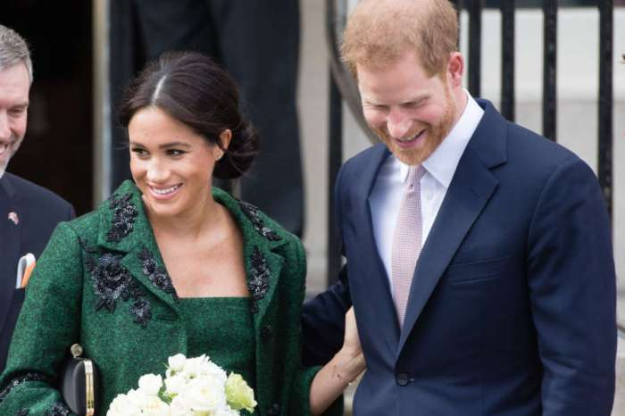 Polled Citizens Of England Want Meghan Markle And Prince Harry Stripped Of Royal Titles