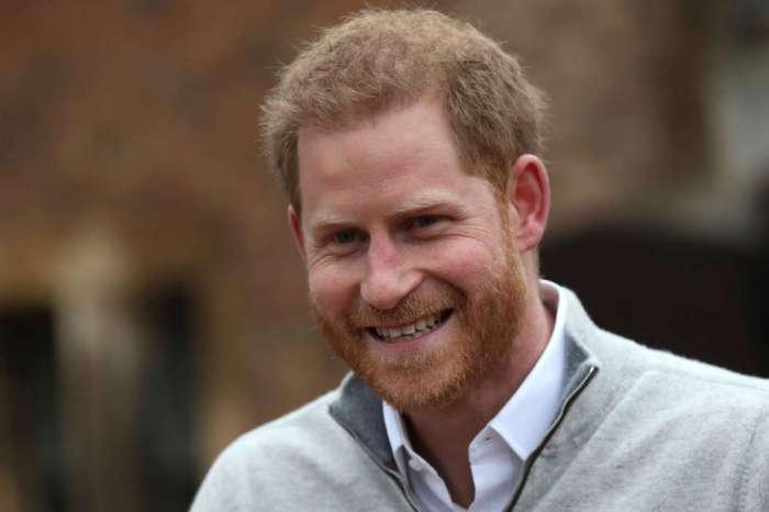 Burger King Offers Prince Harry A Job Following 'Megxit'