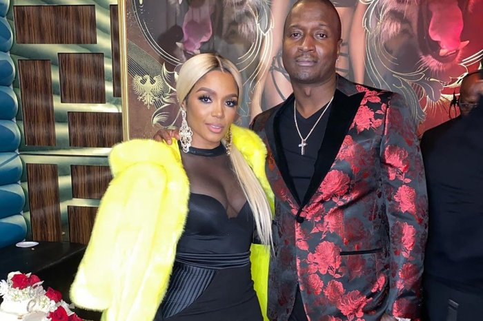 Rasheeda Frost Flauns A Pink Bob And Fans Are Here For This New Look - She Invites People At Pressed Boutique