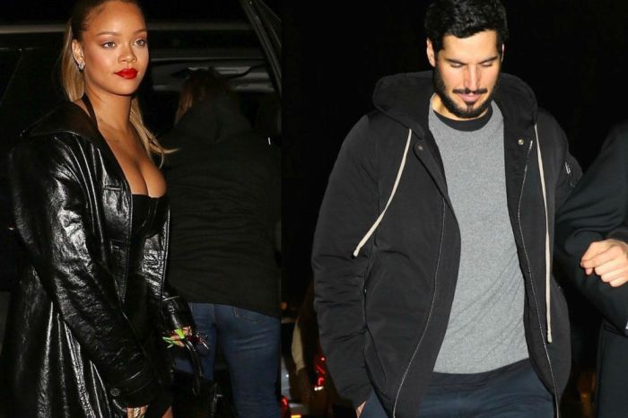 Rihanna & Hassan Jameel Have Split After Nearly Three Years Together