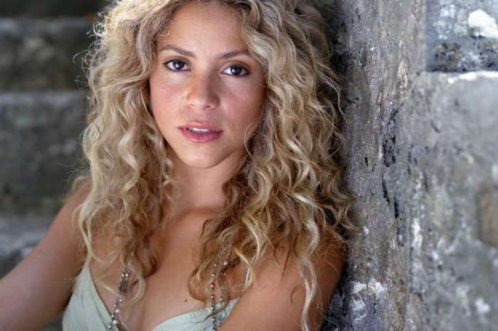 Shakira Says She's Feeling The 'Pressure' Of Performing At The Super Bowl This Year