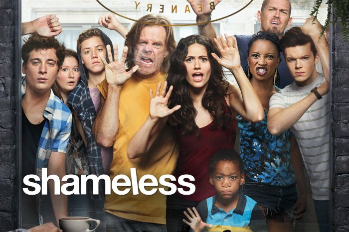 Shameless To Air Its Last Season This Year!
