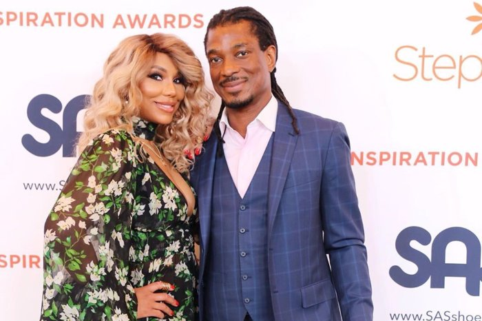 Tamar Braxton, Her Sister, Toni Braxton, And Her Boyfriend, David Adefeso, Reach Out To Kobe Bryant's Wife, Vanessa, With Moving Messages