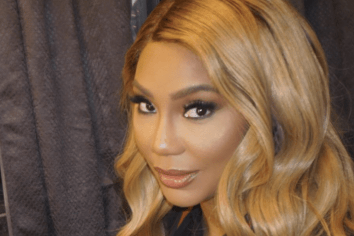 Tamar Braxton Reveals The Only Thing A Woman Needs And Fans Completely Agree