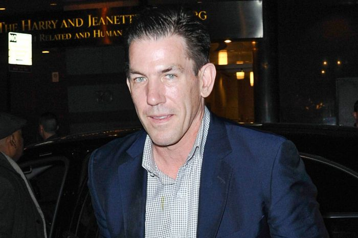 Thomas Ravenel Disses Both Southern Charm Shows