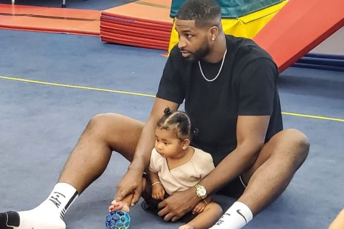 Khloe Kardashian And Tristan Thompson Trying To Give True Thompson A Sibling — Is Khloe Trying To Have Another Baby?