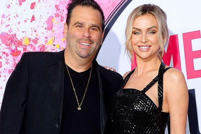 Vanderpump Rules - Lala Kent & Randall Emmett Launch New Podcast Together Ahead Of Their Wedding