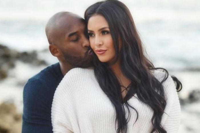 Vanessa Bryant Is Trying To Stay Strong For Her Girls After Kobe & Gigi's Passing - 'It's An Extremely Difficult And Devastating Time'