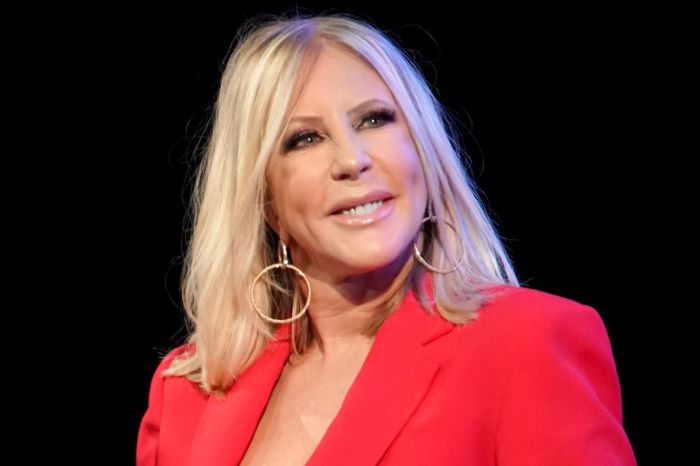 Vicki Gunvalson Says She'd Love A Spin-Off About Her Family And Businesses Amid Uncertainty Surrounding Her RHOC Return!