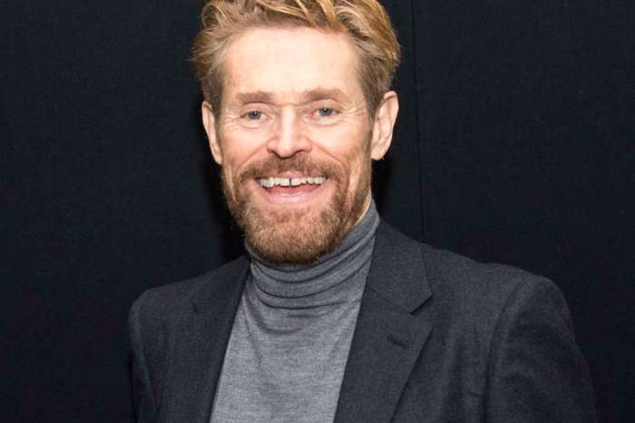 Willem Dafoe Dishes On His Trail-Blazing Green Goblin Role And His Hopes For Robert Pattinson's Batman Depiction