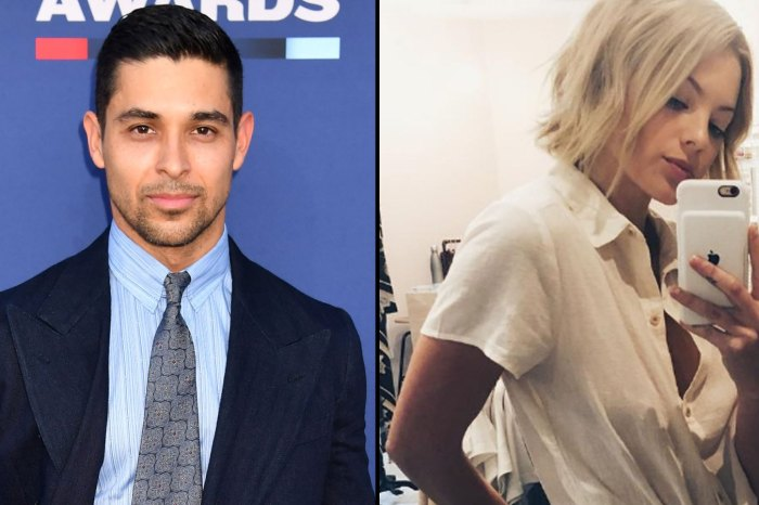 Wilmer Valderrama And Amanda Pacheco Are Engaged - Check Out The Sweet Proposal!