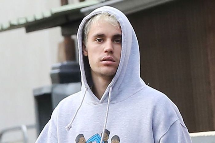 Justin Bieber Slams Haters Accusing Him Of Being On Meth When He Was Actually Really Sick!