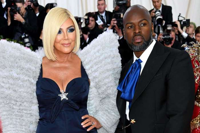 KUWK: Kris Jenner And Corey Gamble - Are They Planning To Get Married After 4 Years Of Dating?