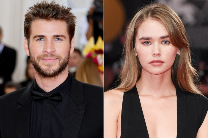 Liam Hemsworth's New Love Gabriella Brooks Is A 'Breath Of Fresh Air' Following His Failed Marriage With Miley Cyrus - Here's Why!