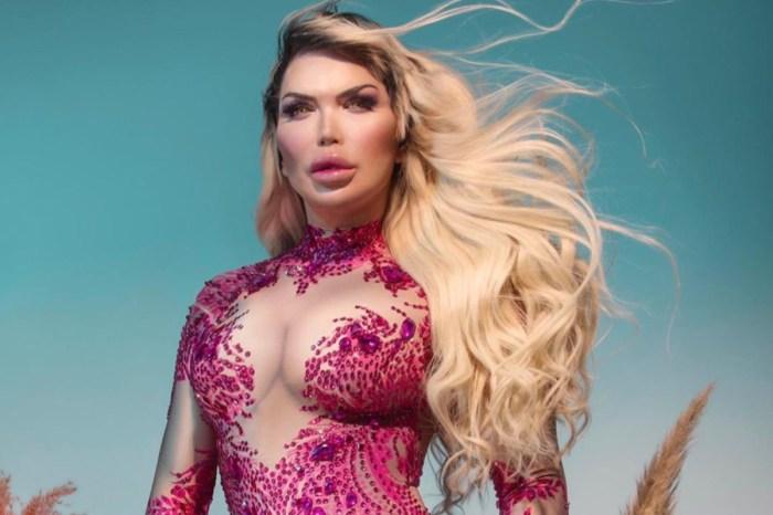 Human Ken Doll Rodrigo Alves Comes Out As Transgender Woman — From Ken To Barbie
