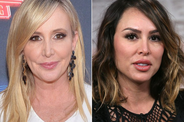 Kelly Dodd And Shannon Beador Reportedly Asked To Come Back To RHOC After Vicki Gunvalson And Tamra Judge Exit The Show!