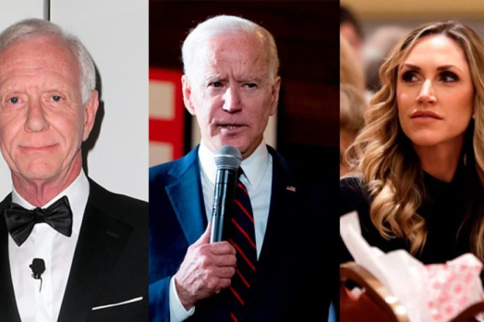 Capt. 'Sully' Sullenberger Calls Lara Trump Out After Making Fun Of Joe Biden's Stutter