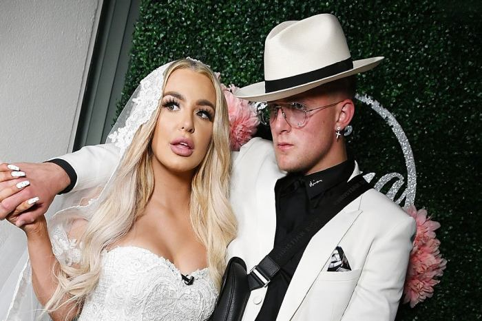 Tana Mongeau And Jake Paul Announce They're Taking A Break From Their Marriage After Only 5 Months!