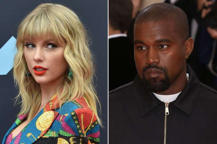 Taylor Swift Says Kanye West's Infamous Moment At The 2009 VMAs Really 'Burrowed Into Her Psyche' - Admits She Took It To Heart!