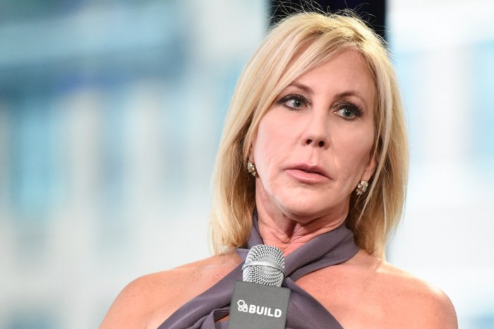 Vicki Gunvalson Admits She's Not Sure About Her RHOC Return Either!