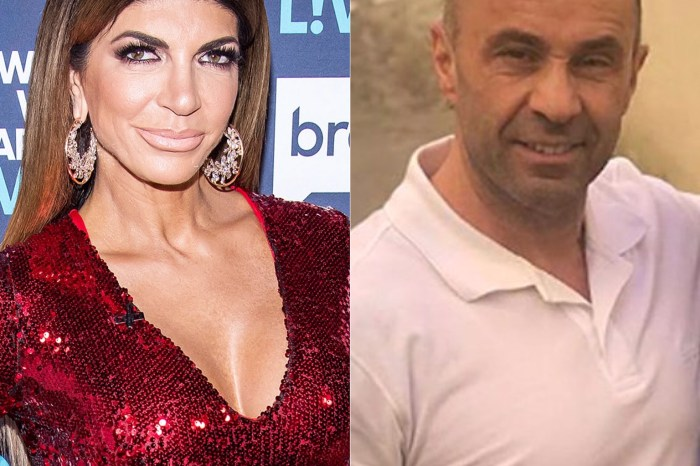 Teresa Giudice Reveals She Found Joe's Secret Phone With Only A Woman's Number On It - Here's What Happened When She Confronted The 'Mistress!'