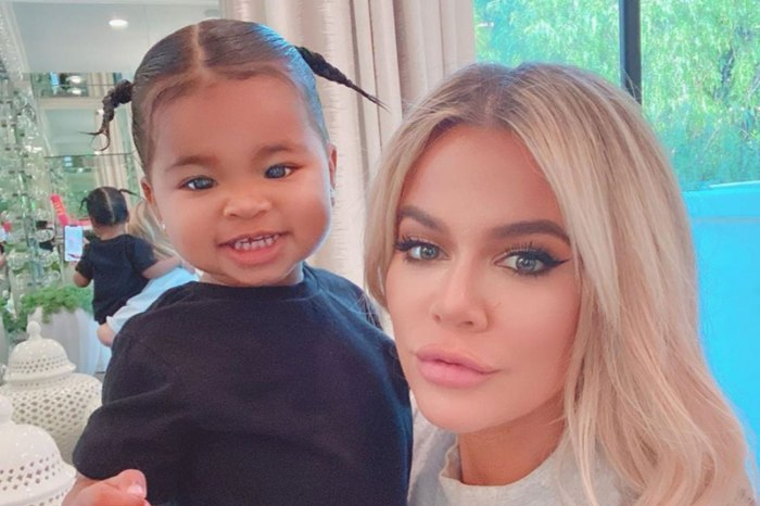 KUWK: Khloe Kardashian's Daughter True Shows Off Her Dance Moves In New Adorable Video!
