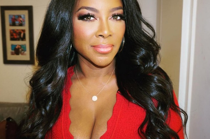 Kenya Moore Shows Off A Few Gorgeous Outfits, Leaving Her Fans In Awe