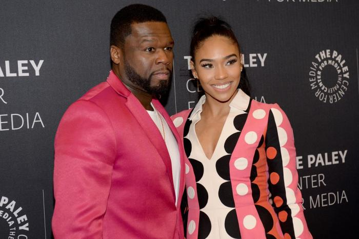 50 Cent Claims He Got His Phone Back After His GF, Cuban Link Stole It