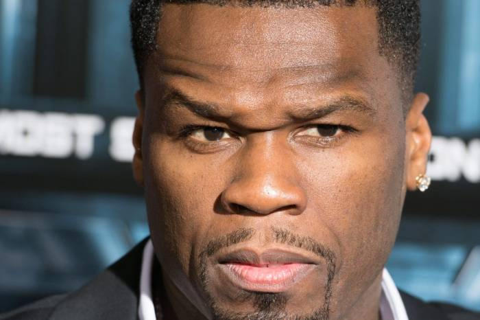 50 Cent Reminds People Not To 'Sit Home' And 'Get Fat' During Coronavirus Quarantine!
