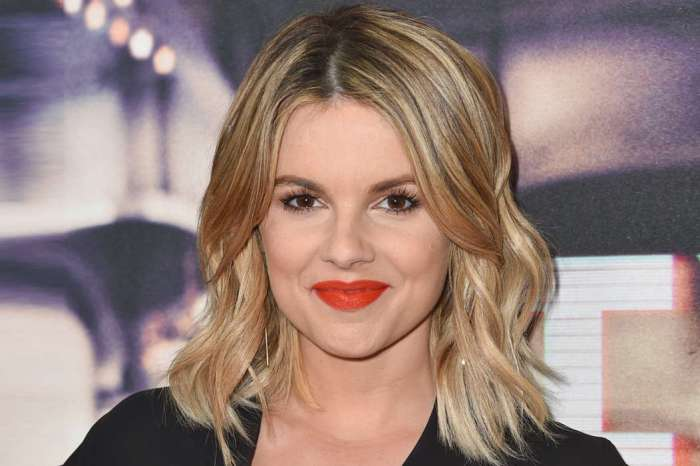 Ali Fedotowsky Reveals She's Struggling To Breathe As She Waits For Her Test Results
