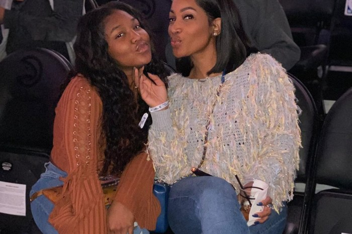 Erica Dixon's Twin Babies, Eryss And Embrii, Are Featured In A Viral Video Where One Girl Is Singing While The Other Is Crying -- 'Love & Hip Hop Atlanta' Fans Are Applauding Her For The Way She Handled It