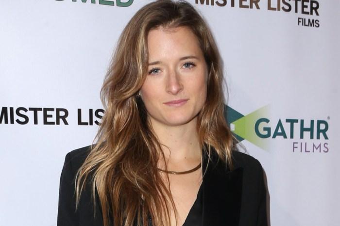 Grace Gummer Meryl Streep's Daughter Files For Divorce From Husband