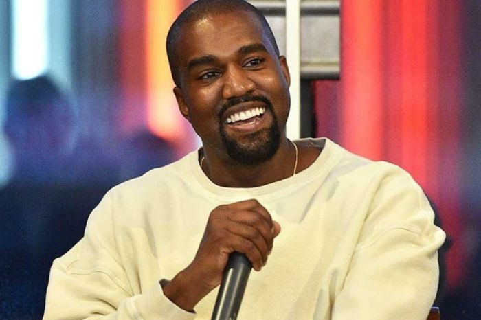 Kanye West's Sunday Service At Yankee Stadium Is Canceled As New York City Prepares For Possible 'Shelter In Place' Order