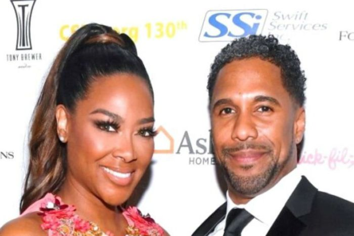 Kenya Moore's Ex Marc Daly Apologizes For His Behavior At RHOA Charity Event